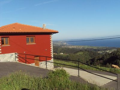 Photo for Monteagudo Rural Apartments for 4 people