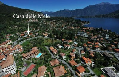 Photo for 3BR House Vacation Rental in Mezzegra, Lake Como