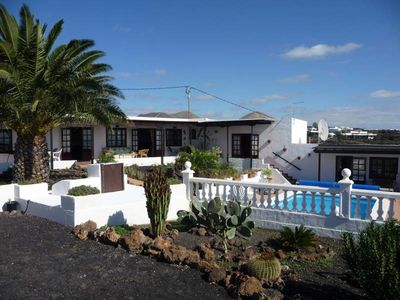 Photo for Countryside home Finca el Volcán in Macher