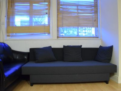 Photo for Cosy 1 Bedroom in East London
