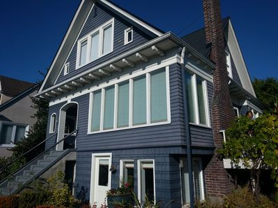 Photo for Craftsman House in Upper Queen Anne