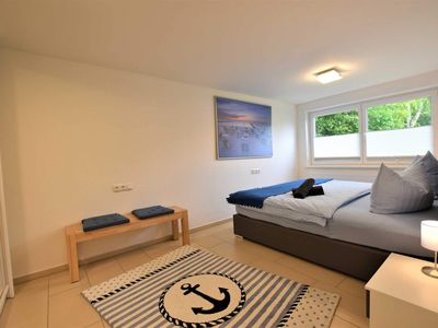 Photo for 2BR Apartment Vacation Rental in Grömitz