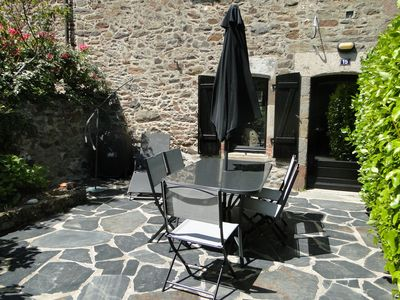 Photo for PROMO - A La Richardais: charm, tranquility and comfort in a Breton farmhouse