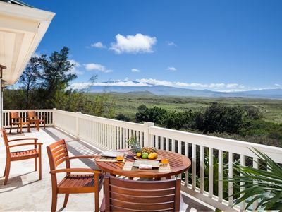 Photo for Panoramic island/ocean views from our beautifully elegant and spacious suites