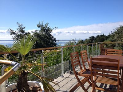 Photo for In Crozon peninsula, with stunning views over the bay of Douarnenez