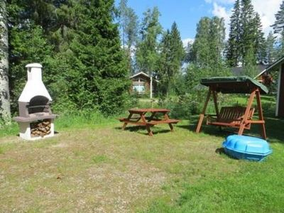 Photo for Vacation home Petra in Lieksa - 11 persons, 3 bedrooms