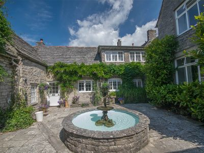 Photo for 9 bedroom House in Corfe Castle - DC200