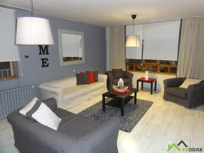 Photo for Furnished Apartment For Rent in Ankara. 2+1 daily or weekly rental, four-person apartments suitable for families and groups.