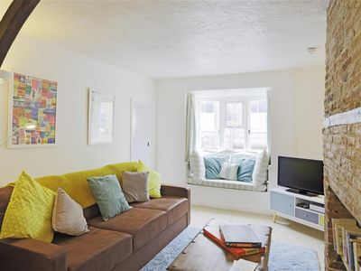 Photo for The Upper Deck - Two Bedroom Apartment, Sleeps 4