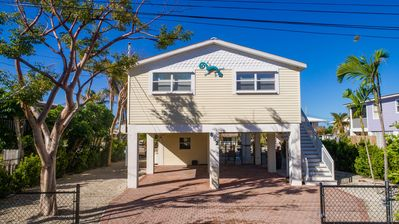 Photo for Canal Front Home with Pool in Little Torch Key, FL   ( BPL 2070 )