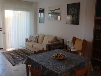 Photo for 1BR Apartment Vacation Rental in Alghero, Sardegna