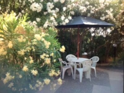"""Photo for Charming Holiday Home """"Casa Elisabeth"""" with Mountain View, Air Conditioning, Garden & Terrace; Parking Available"""