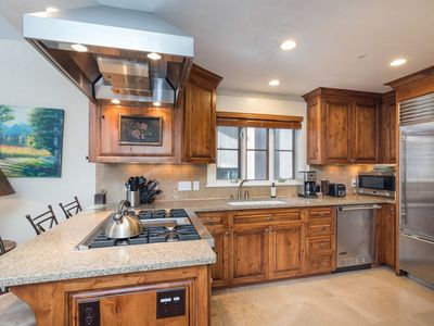 Photo for Luxury Home in Center of Telluride-125 steps to Gondola & Skiing!