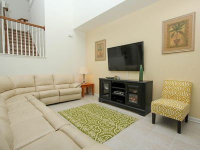 Photo for Windsor Hills 6 bedroom, 5 minutes to Disney