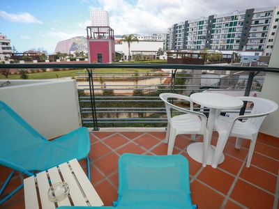 Photo for Apartment 5 minutes from the beach