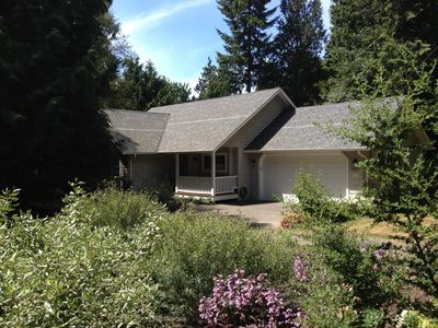 Photo for 3BR House Vacation Rental in Indianola, Washington