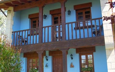 Photo for ASTURIAS APARTMENTS RURALES NAVECES -Accommodation Rural Naveces for 2/4 person