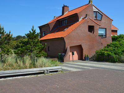 Photo for BERGEN AAN ZEE: beautiful, large holiday home near the beach! Only 2 min. walk