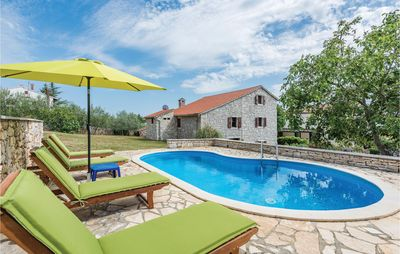 Photo for 5 bedroom accommodation in Markovac