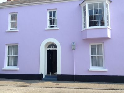 Photo for Family Friendly Cottage In the Heart of Tenby Town, 2 minute walk to the beach