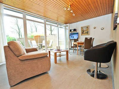 Photo for Holiday home in Taddigshörn 222 - holiday houses Strandburgen