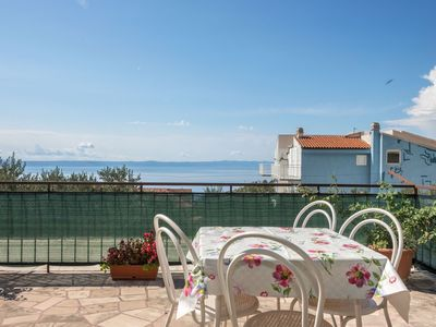Photo for Apartments Josip (31821-A3) - Makarska