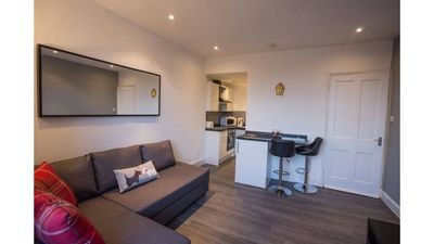 Photo for Stylish 1 Bedroom Flat in Prime Central Location