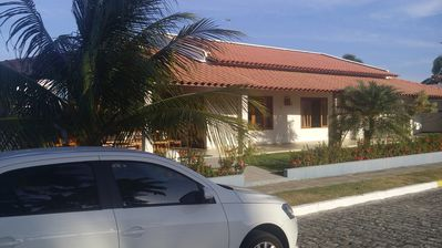 Photo for BEAUTIFUL BEACH HOUSE IN SÃO MIGUEL BAR