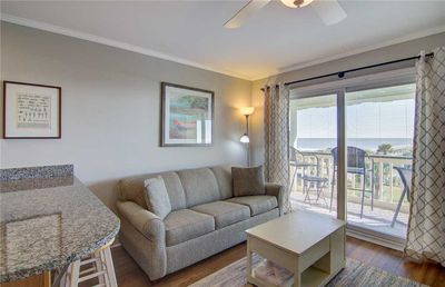 Photo for Sea Cabin 318-B: 1 BR / 1 BA villa in Isle of Palms, Sleeps 6