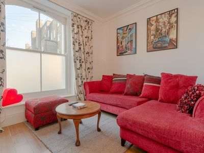Photo for 2 Bedroom Victorian Flat in the Heart of Islington