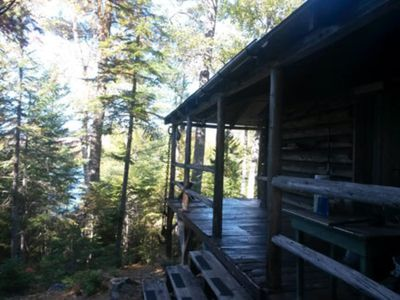 Photo for Edgewood Rental Cabin