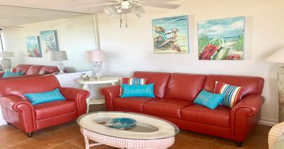 Photo for Almost Heaven Too! Ocean Front AND Dog Friendly