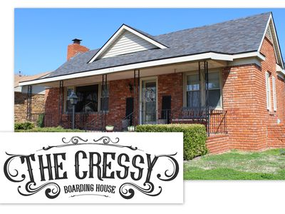 The Cressy Boarding House