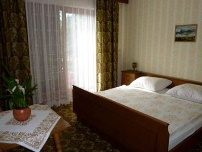 Photo for Double Room - Pension-Bauernhof Zimmermann in Carinthia