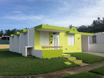 Photo for Entire Home At an Affordable Price!  In the Heart of Rincon You'll Have it All!