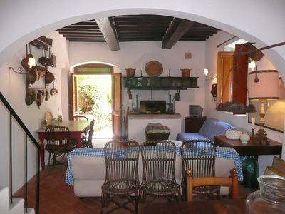 Photo for Perfect Summer and Mid-Season Retreat on the Beautiful Island of Giglio