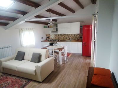 Photo for Sara's home @ Cefalù - 200 meters from the beach