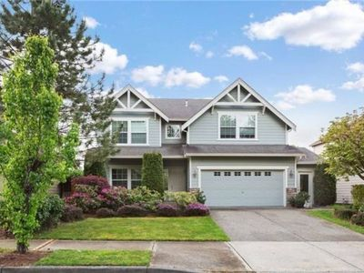 Photo for Beautiful Home & Great Location in South Greater Seattle Area - Federal Way,WA