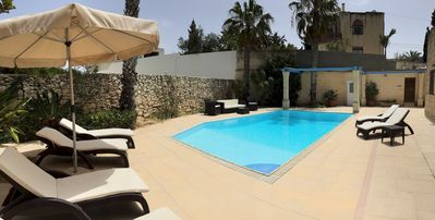 Photo for Superlative 4 Bedroom Villa with Private Pool