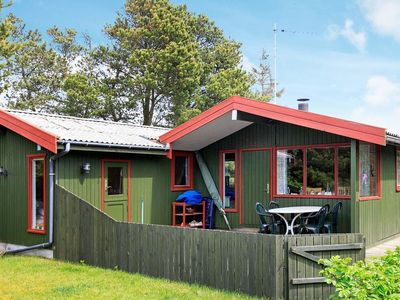 Photo for 5 person holiday home in Hirtshals
