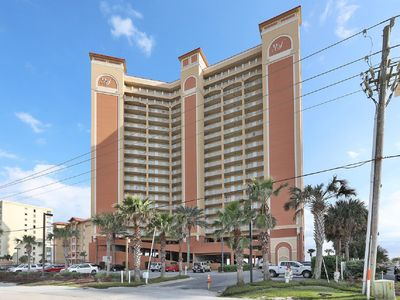 Photo for Seawinds 1208, AMAZING Views, Heart of Gulf Shores, Sleeps up to 8