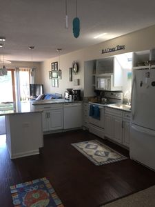 Newly remodeled kitchen in 2017!