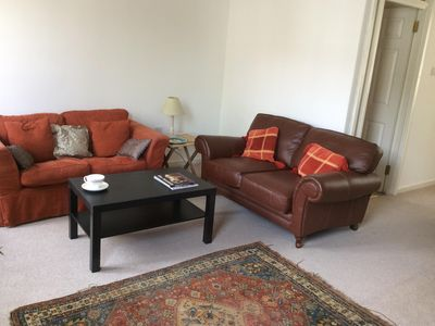 Photo for 1 Double room available for 6 weeks (ZONE 2) Including private parking space
