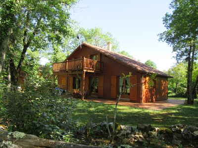Photo for 3 Bedroom Lodge (Lot) 1