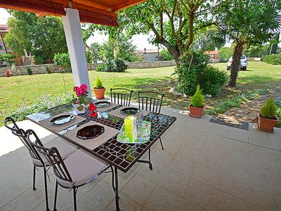 Photo for Vacation home Ledi  in Poreč/Tar, Istria - 4 persons, 1 bedroom