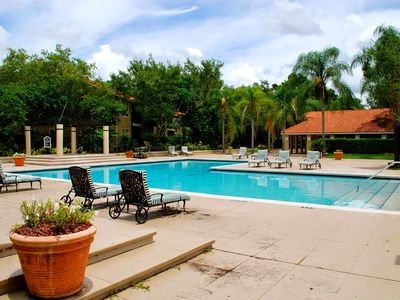 Photo for HIGH-SEASON DISCOUNT!Pool and Jacuzzi!2BED /2BATH CONDOs on Spring Sale!BOOK NOW