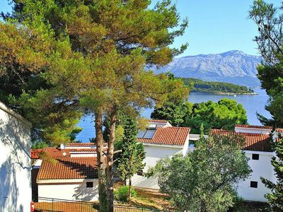Photo for Apartments Lina, Lumbarda  in Korcula - 2 persons, 1 bedroom