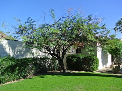 Photo for 3 bedroom, 2 bath home in the coveted deAnza Villas community