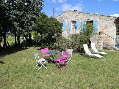 Photo for Marie's sheep-pen -  Rental vacation in a typical hamlet of Ardeche