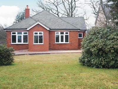 Photo for 2 bedroom accommodation in Kingsley Holt, near Cheadle